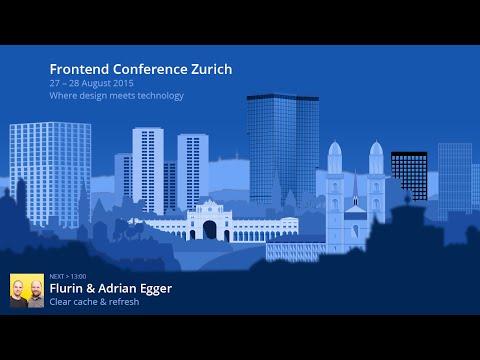 Flurin & Adrian Egger – Clear cache & refresh