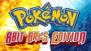 """Trualse Live's On"" Pokemon 8bit Bros Soullink Feat. KingSlugma"