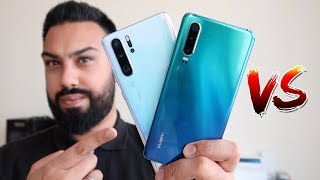 Huawei P30 vs P30 Pro - Which Is The Better Deal?