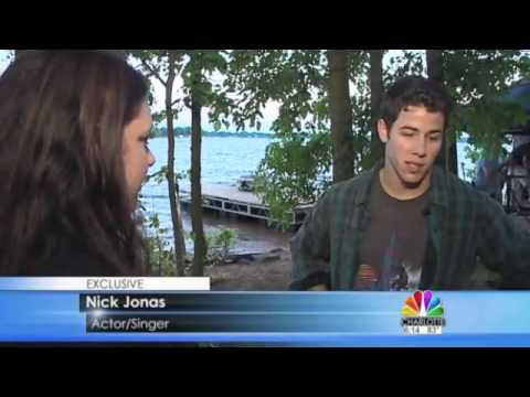 Download Nick Jonas ''The whole movie is not sex. It's a part of the movie''
