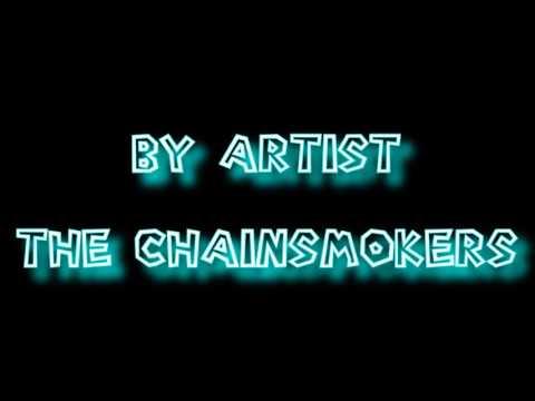 Download Music Closer (Lyric) - The Chaismoker Feat. Halsey
