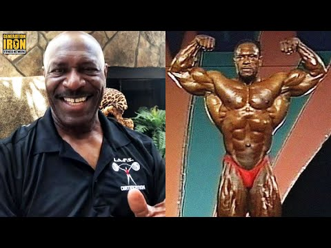 Lee Haney Full Interview | Ronnie Coleman's Training, Best Physiques & Haney's Toughest Olympia