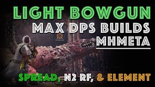 Mathematically Best LBG Builds: Spread, RFN2, Elemental(MHW)