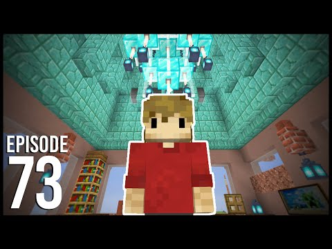Hermitcraft 7: Episode 73 - C.E.O of BARGE Co. - Grian