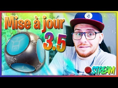 mise-a-jour-3.5-:-on-test-|-fortnite-|-🔴