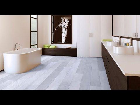 13 Elegant Bathroom Flooring Designs to Fall in Love With