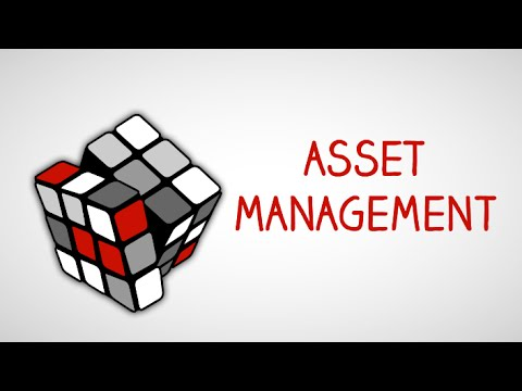 Asset Management: Industry Overview and Careers in Asset Man