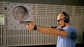 Сделано в Кузбассе: Обучение практической стрельбе