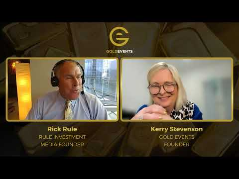 Is a recovery in the gold price imminent? Rick Rule thinks so