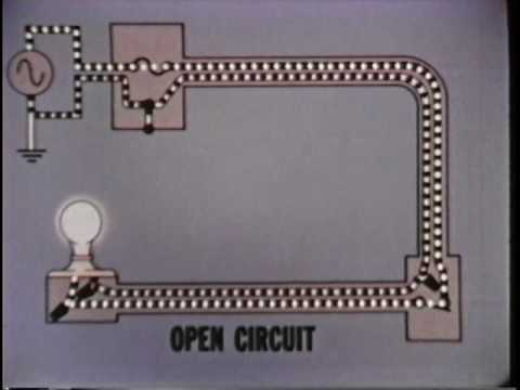 TROUBLESHOOTING ELECTRIC CIRCUITS - YouTube
