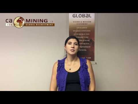 Nicky Stubbs - CA Mining Jobs In Africa - Expats And Locals