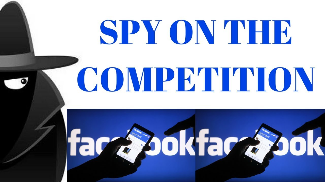 Spy On Competitors Facebook Ads With This Extension