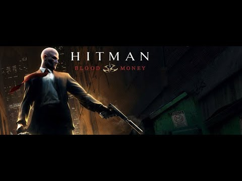Hitmans Blood Money: TRAZ DO SKIP MULDOON Ep:7
