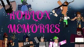 Slideshow de memórias Roblox
