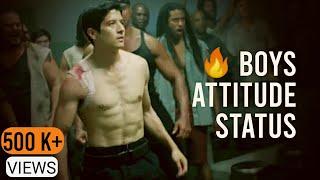 😎Boys Attitude Status🔥   Boys Attitude WhatsApp Status   New WhatsApp status   New Attitude Status 🔥