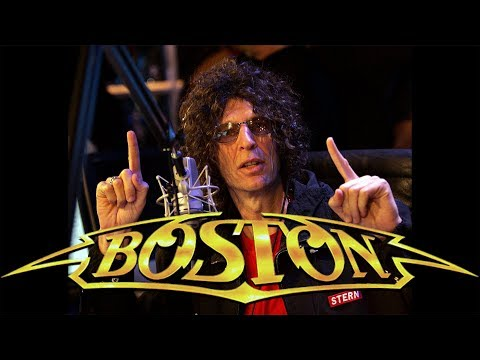 Take Me To L.A. - Howard Stern Song Parody Contest - 92.3 K Rock - Rock and Roll Band by Boston