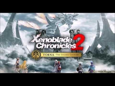 Battle!!, By Kenji Hiramatsu - Xenoblade Chronicles 2: Torna ~The Golden Country Soundtrack