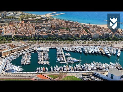 WHERE SHOULD I KEEP MY YACHT? 4 OF THE BEST MARINAS.