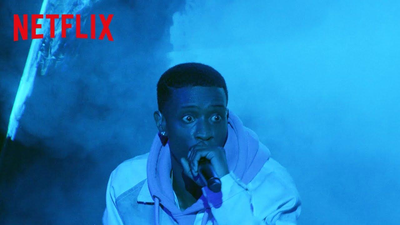Download Troyman Brings the Energy with Streetlight | Rhythm + Flow | Netflix