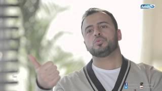 الحلقة 52 - برنامج فكر - مصطفى حسني - ثابت كالجبل