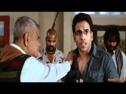 Hum Tum Shabana  Official Theatrical Trailer HD Ft. Tusshar Kapoor, Shreyas Talpade & Minissha Lamba