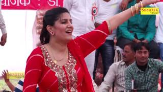 Sapna English medium Sapna Chaudhary stage dance new songs Gurgaon