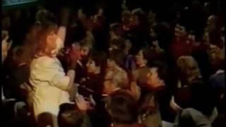 Алла Пугачева - Сто друзей (1986, Сан-Ремо в Москве)