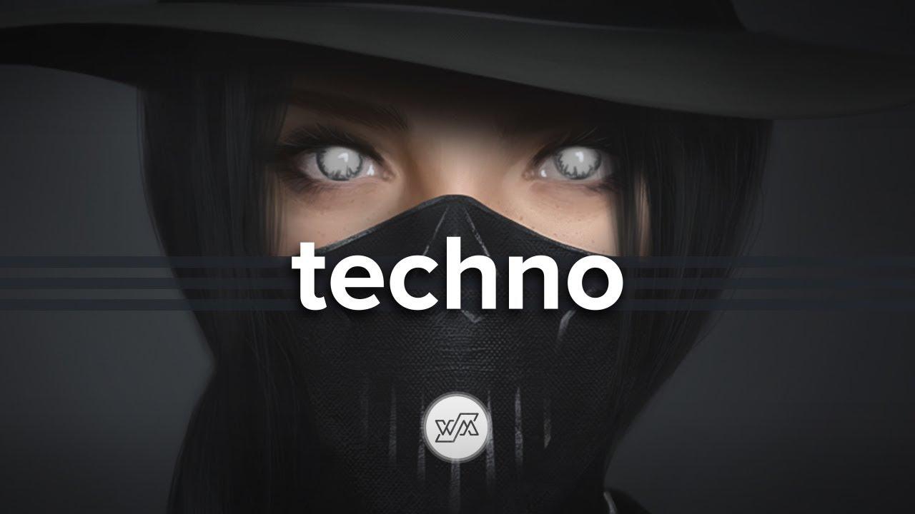 Techno Mix  March 2019
