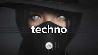 Techno Mix – March 2019