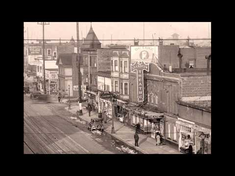 History of the Grandview-Woodland neighbourhood in Vancouver