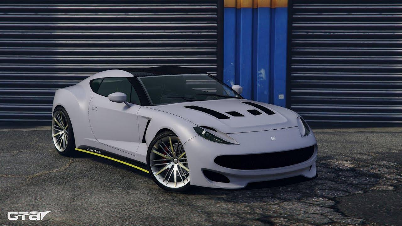 Gta Best Sports Car