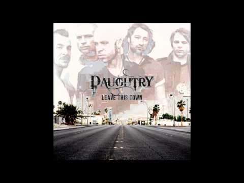 HD Daughtry  September Leave This Town