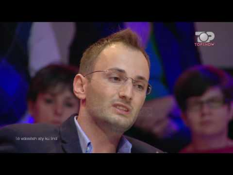 Top Show, 20 Shtator 2016, Pjesa 1 - Top Channel Albania - Talk Show