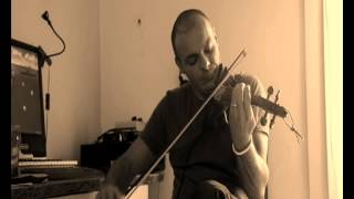 Enya   -Athair Ar Neamh- whit electric violin