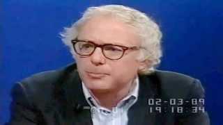 Third Party Politics with Bernie Sanders