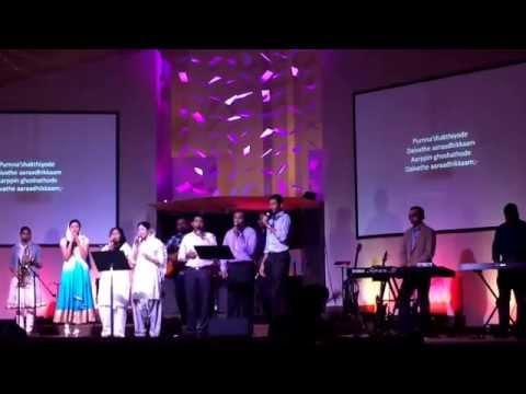 Daivam Thannu ellam - Dallas Celebrants