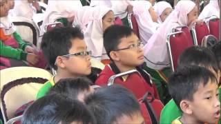 Min Malang 1 - Tebar Kurban di MI Al Hidayah Poncokusumo - Haidar Diandra