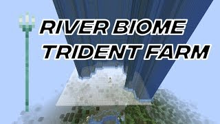 River Biome Trident Farm