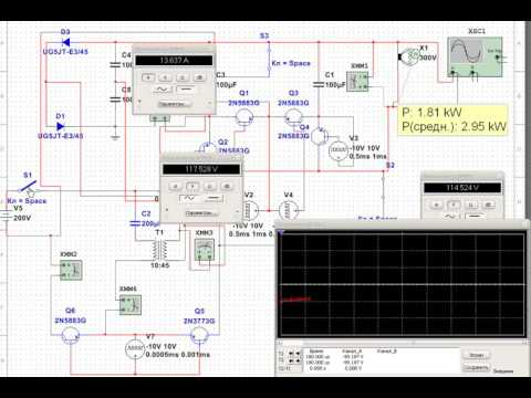 Multisim & Ultiboard PowerPro  RUS+ENG - MEGA-AVR