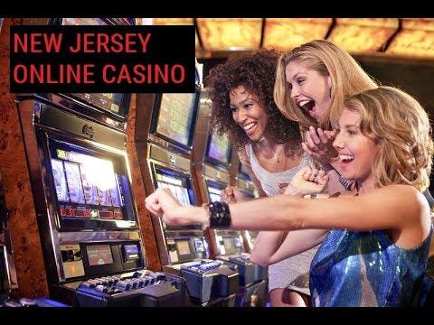 New Jersey Online Casino