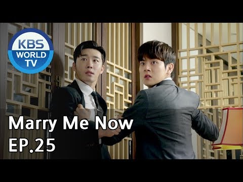 Marry Me Now | 같이 살래요 Ep.25 [SUB: ENG, CHN / 2018.06.16]