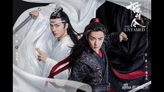 TOP 1O CHINESE FANTASY DRAMAS PART  7 (NEW)