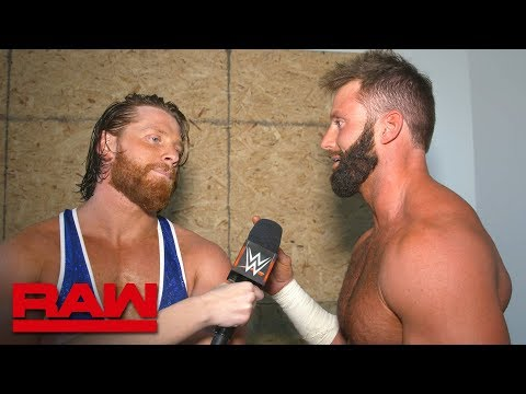 Zack Ryder & Curt Hawkins always come back: Raw Exclusive, Feb. 18, 2019 Mp3