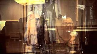 Смотреть клип Desireless - L'Expérience Humaine