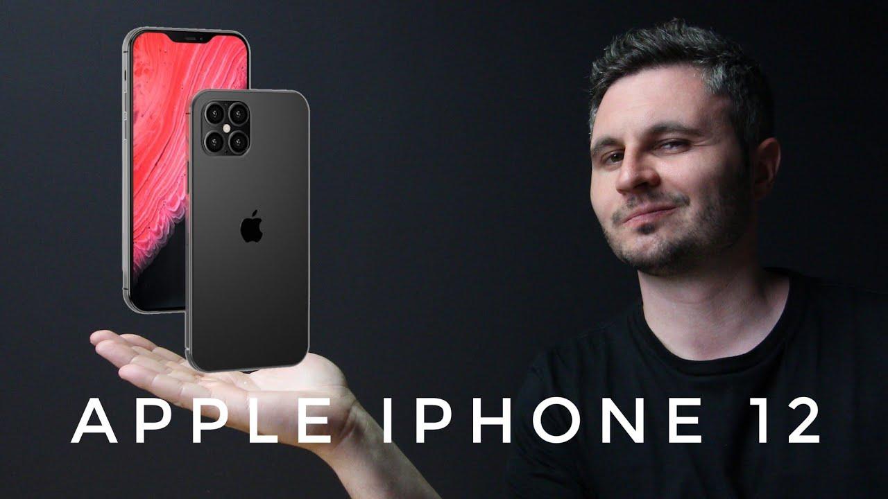 Apple iPhone 12 - Ce știm până acum - Cavaleria.ro