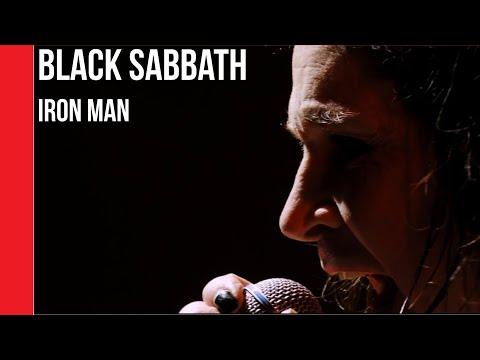 Black Sabbath - Iron Man  sub Español +