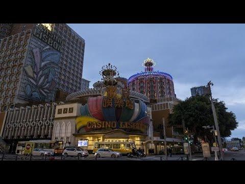 China's Casino Crackdown Part of Bigger Quest to Transform Macau