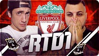 FIFA 18 RTD1 CO-OP CON SODIN : SI VA DI LIVERPOOL !!!