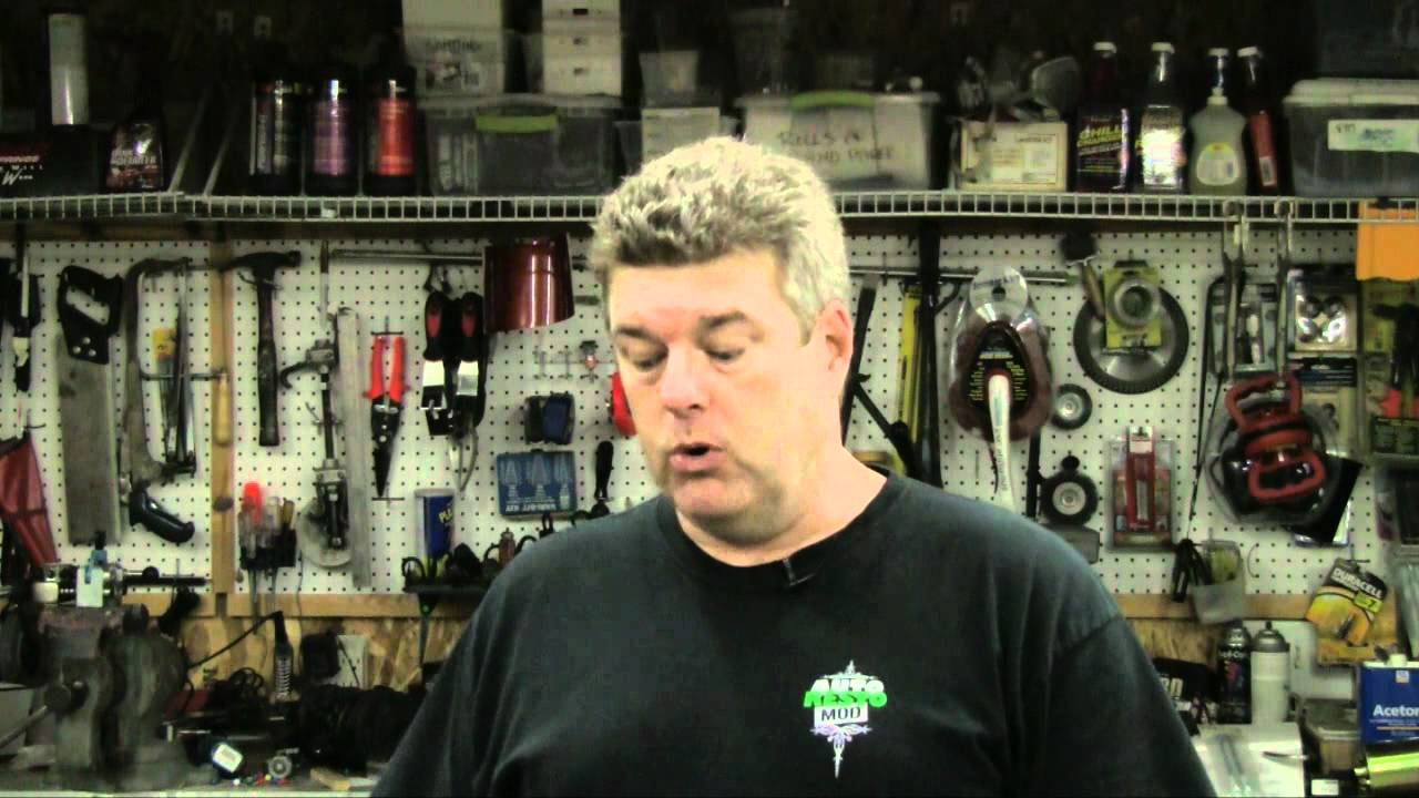 Episode 46 Season 2 Pa Performance Pmgr High Torque Mini Starter Wiring Install Autorestomod