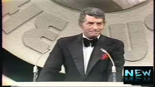 Don Rickles Gets Reveng,e at his Dean Martin roast